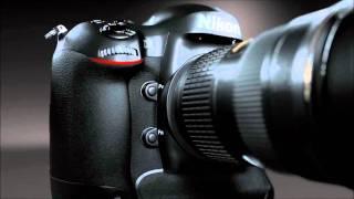 Tour du Produit Nikon D4