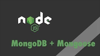 Node.js + Express - Tutorial - Mongoose