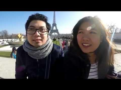 BUDGET TIPS | TOURING PARIS