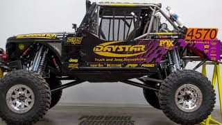 2020 King of The Hammers Promo