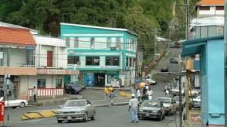 Trinidad y Tobago y su Música