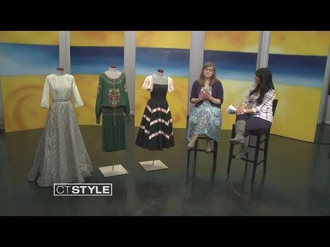 A Century of Connecticut Fashion