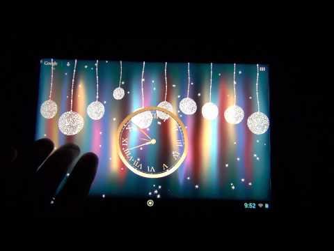 Приложения в Google Play Новогодние живые обои беспл