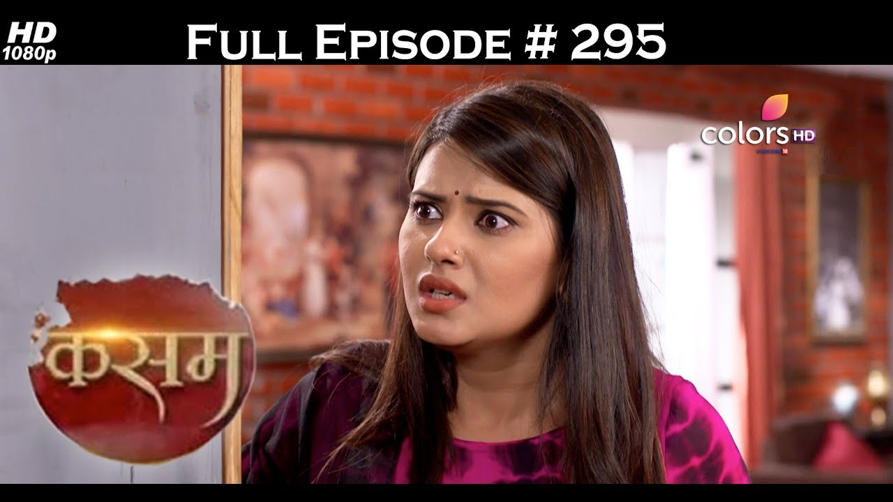Kasam - 28th April 2017 - कसम - Full Episode (HD)