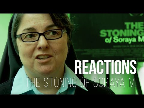 The Stoning of Soraya M. - Reactions