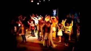 Анимация.Клубная песня.CLUB HOTEL PHASELIS ROSE 5*.Турция.Кемер.