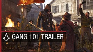 Assassin's Creed Syndicate: Gang 101 | Trailer | Ubisoft [NA]