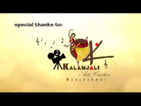 1 Rajaka Youths Mangalore presentsmachideva songs recording