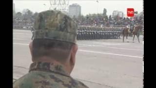 """""""Soldado por un día"""": Un día en el Ejército"""