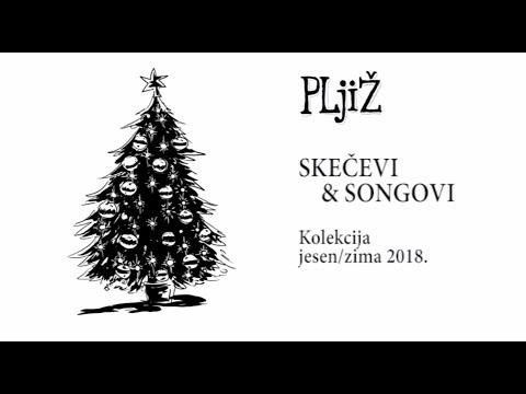 SKEČEVI & SONGOVI, KOLEKCIJA JESEN/ZIMA 2018. - PLjiŽ S02 - Petrović Ljubičić Žanetić - 31.12.2018.