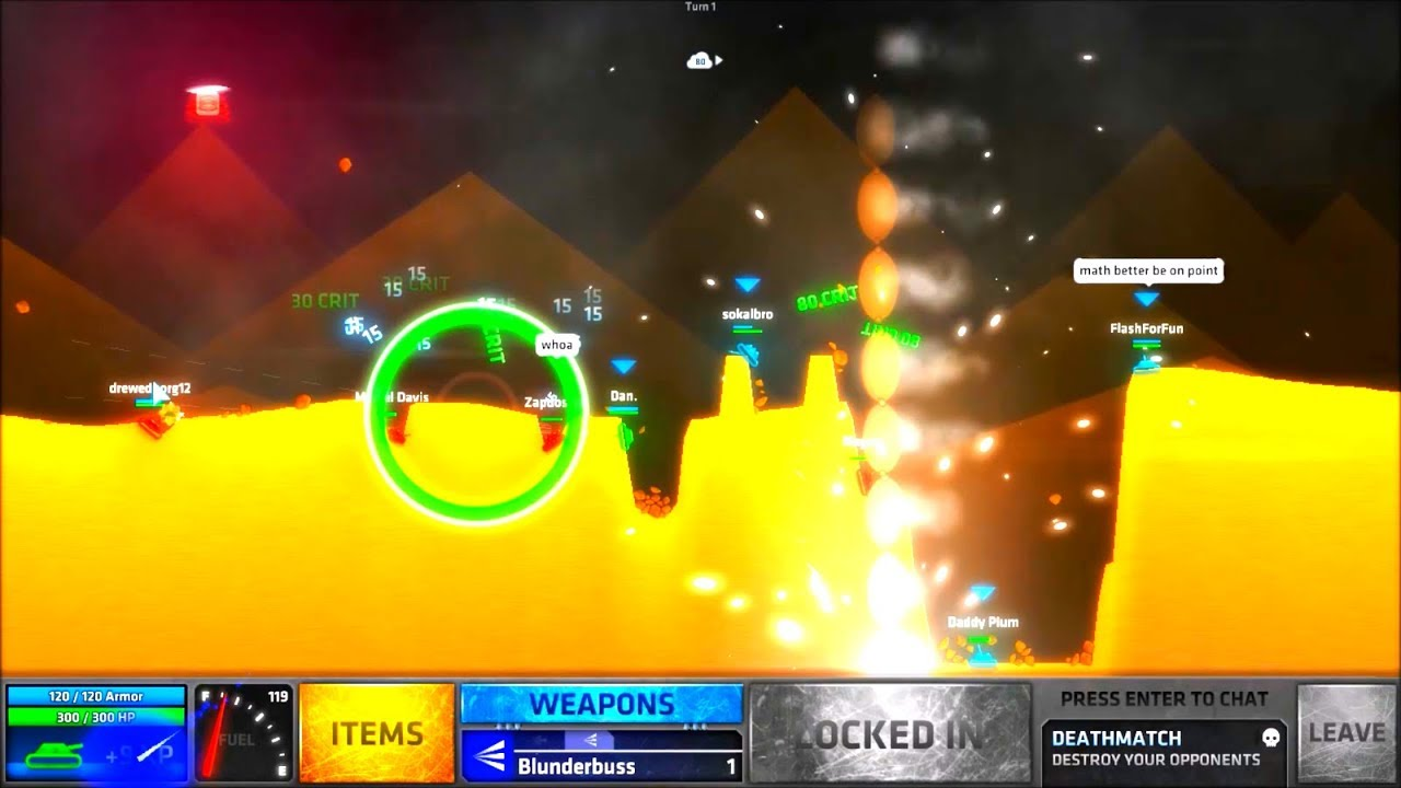 New Sausage Weapon!! Shellshock Live