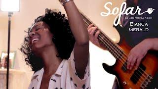 Bianca Gerald - Save Me | Sofar London