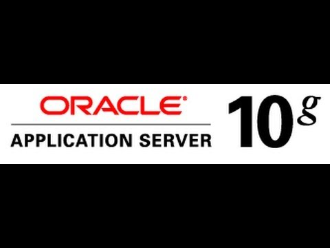oracle 10g for windows 8.1