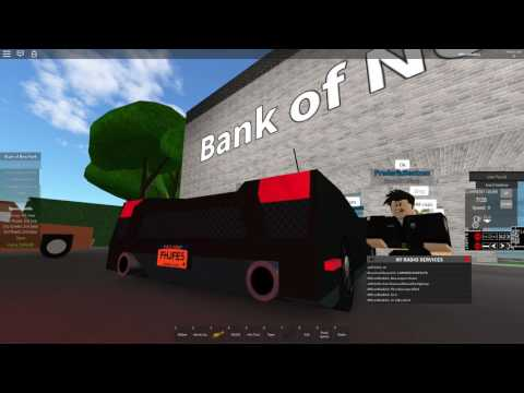 Roblox NYPD Patrol Ep. 4 - All in the Day's work