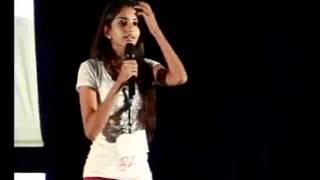 TEDxSSN - Sahithya Jagannathan