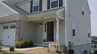 Harrisburg Townhomes For Rent 3br/2.5ba By Lehman Property Management