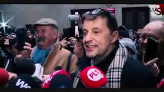 Witold Gadowski: Próbują mnie zastraszyć! Nie dam się!