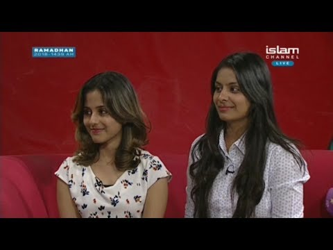 Desi Outsiders Live TV Interview