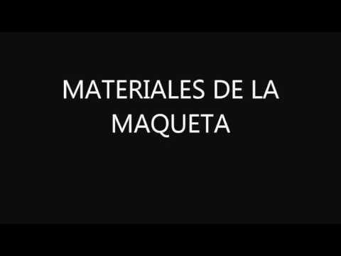 Tren de levitación magnética- Proyecto TIFS
