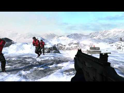 007 Legends - Game Trailer - On Her Majesty's Secret Service