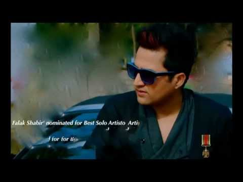 Khoobsurat (Falak shabir) 2015- official Lyrics