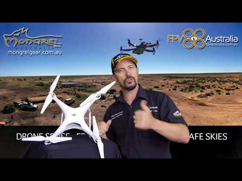 Drone Sense Episode 3 - Hello Mr Newton!