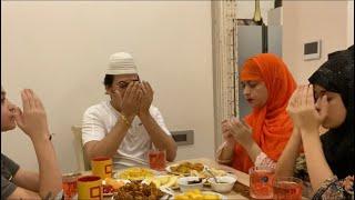 My Ramzan Routine | Jannat Zubair Rahmani