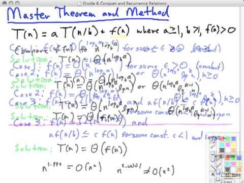 Topic 07 D Master Method Youtube