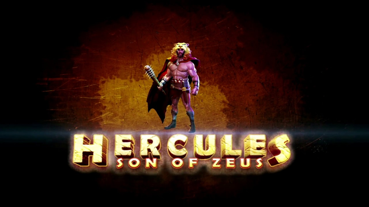 Hercules - The Son Of Zeus