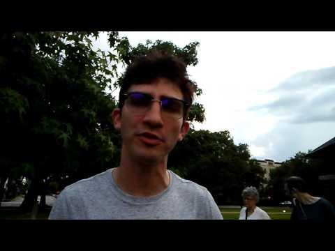 Indivisible Houston Daniel Cohen