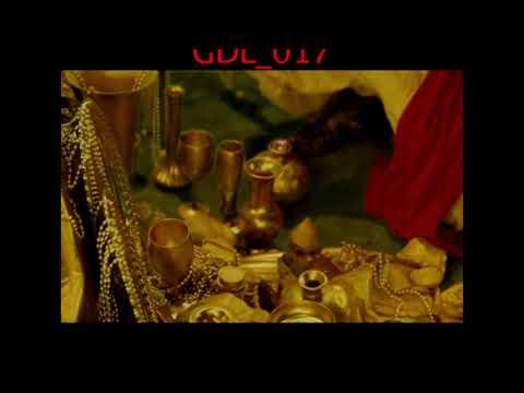 BTS) Pre-visuals Of Sinbad The Fifth Voyage. Director