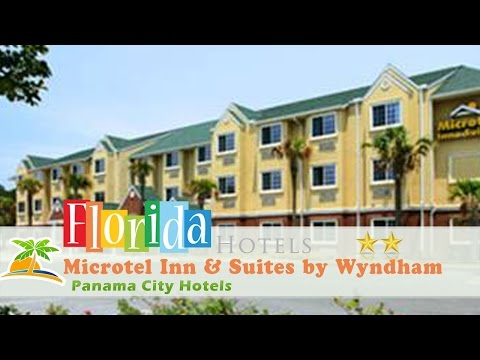 Microtel Inn & Suites By Wyndham Panama City - Panama City Hotels, Florida
