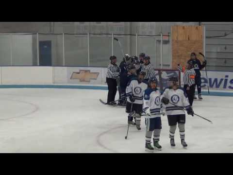 Messiah Ice Hockey vs. Penn State Harrisburg