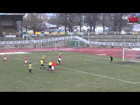 Tor: Dresdner SC 1898 6:5 Post SV Dresden