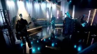Ghost - From The Pinnacle To The Pit Live At Canal + (France)