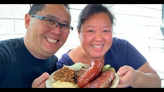 Phoenix BBQ Shootout! | Little Miss BBQ | Bobby Q