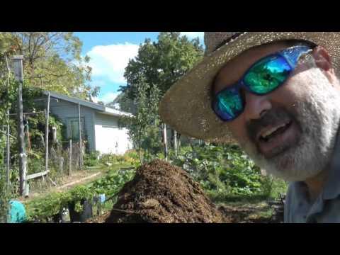 No Smell Composting Video 2