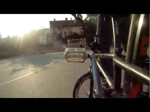Monster Energy's ADAM KUN - Gopro edit 2011