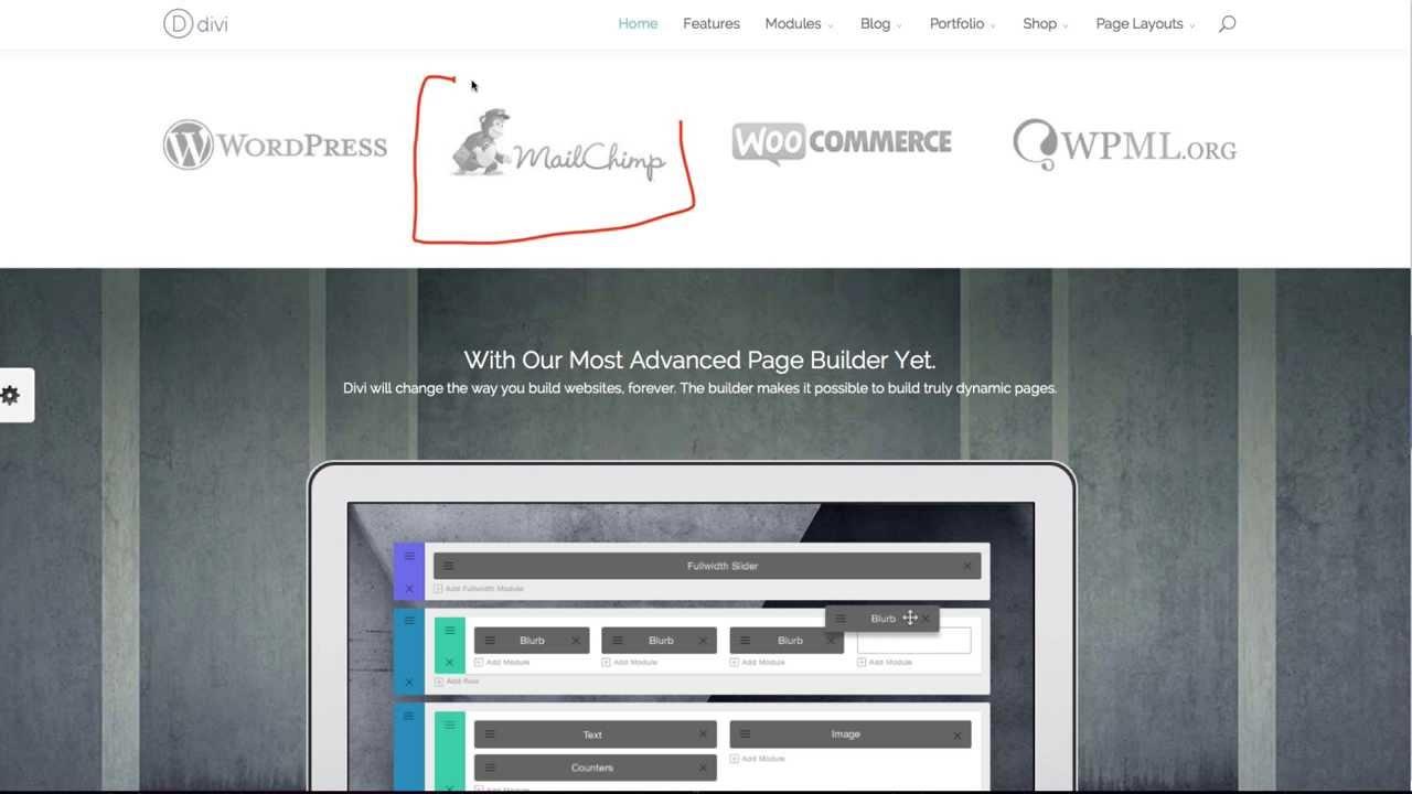 Divi wordpress theme review by elegant themes reviews for Elegant themes divi review