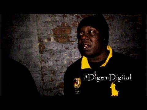#DigemDigital We Major Media Group @ 50/50 Skate Park in SI 2013