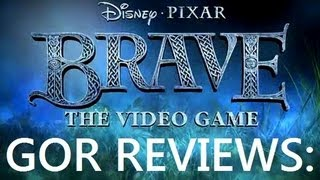 Brave: The Video Game - Review