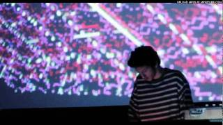 Play Rained the Whole Time - Nicolas Jaar Remix