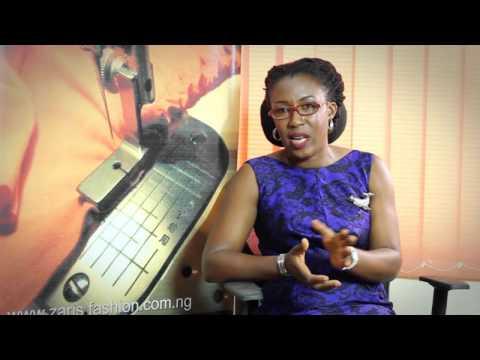 Documentary On Fashion Academy In Nigeria Youtube
