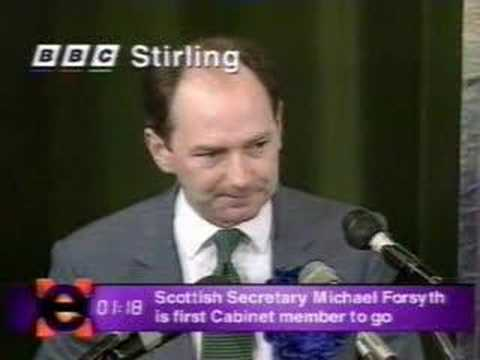 Election 97 highlights and stats 5:45am
