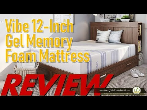 review---affordable-12-inch-gel-memory-foam-mattress-by-vibe