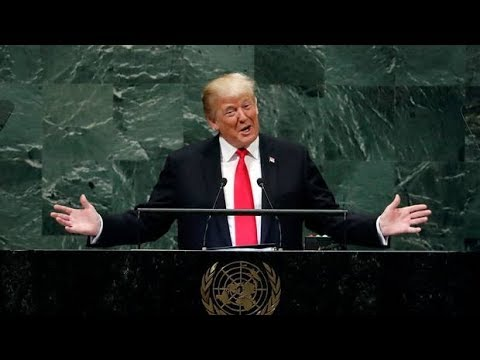 BREAKING: EU, China, Russia & Iran Establish Special Payment System To  Circumvent Trump's Sanction
