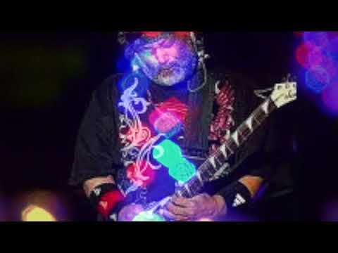 Maggot Brain ~ Michael Hampton / Lenny Holmes / Funkateers