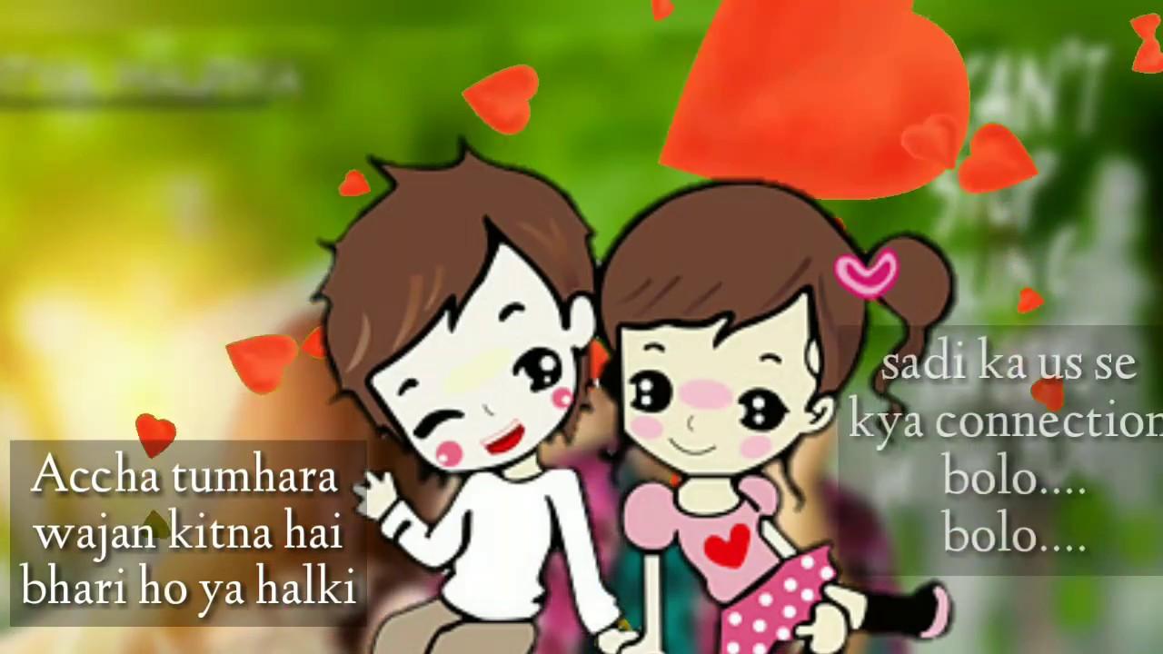 Ek Mulakat Ho Cute Love Story Whatsapp Status Love You So Much