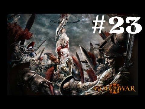 Full download god of war iii 6 afrodita y efesto cap for God of war 3 jardines del olimpo