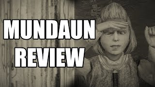 Mundaun Review - Atmospheric Horror (Video Game Video Review)